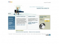 pdm.es