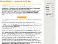 utasbiztositasonline24.hu