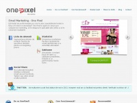 1px.ro - Email Marketing - One Pixel