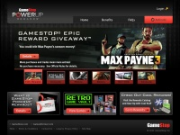 Poweruprewards.com - PowerUp Rewards - Home Page