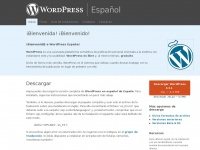Es.wordpress.org - WordPress
