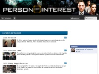 mirapersonofinterest.com