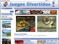 Juegos Divertidos