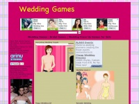 weddinggamesforgirls.net