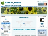 GRUPO JOMAR