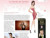 La tienda de Sandra