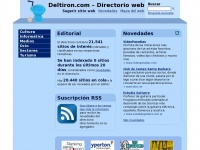 deltiron.com