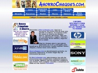 ahorrocheques.com