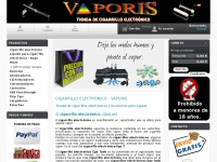 vaporis.es