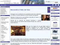 tallerdeltelar.com