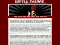 Littlecaesar.net - Little Caesar - HOME