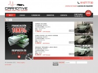 Carmotive.es - Coches de ocasion en Madrid