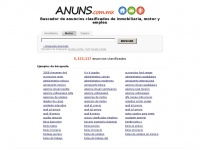 anuns.com.mx