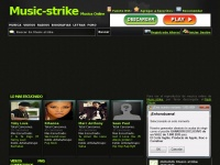 music-strike.net