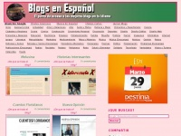 blogsenespanol.blogspot.com