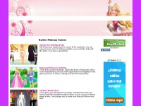 Barbiemakeupgames.net - Barbie Makeup Games