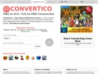 ConvertICO.com - Convert .PNG format files to .ICO or .ICO format files to .PNG : Windows 7 compatible icons