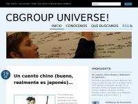 cbgroup.wordpress.com Thumbnail