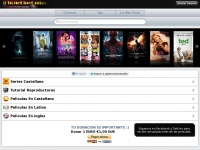 iPhoneCineOnline - Peliculas iPad Online, iPhone, iPod Touch, Android