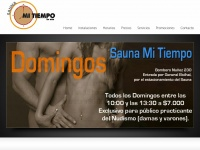 saunamitiempo.com
