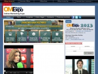 Online Marketing Expo Madrid 2012, Feria y Congreso para marketing digital y Publicidad Online