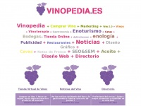 vinopedia.es
